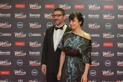 003 César Troncoso y Roxana Blanco - Platino