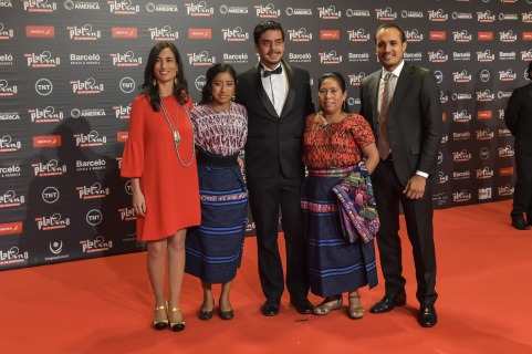 029 PILAR PEREDO, MARÍA MERCEDES COROY, JAYRO BUSTAMANTE, MARÍA TELÓN - IXCANUL